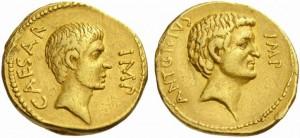 caesar-coins
